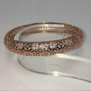 Rose gold color bracelet